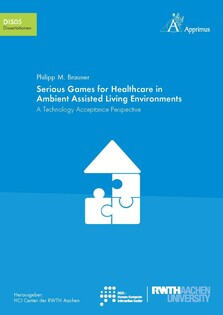 Serious Games for Healthcare in a Ambient Assisted Life