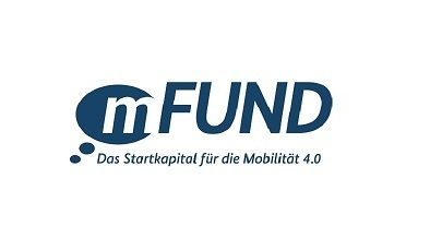 Logo of mFUND