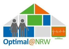 Project Logo of Optimal@NRW